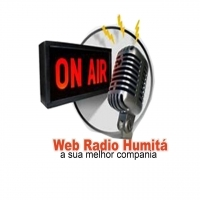 Web Radio Humaitá