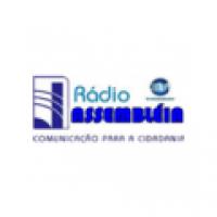 Rádio FM Assembléia - 98.3 FM