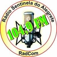 Rádio Sentinela - 104.9 FM