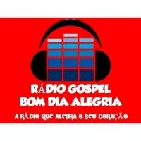 Rádio Gospel Bom dia Alegria