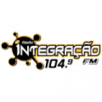 Rádio Integração FM - 104.9 FM