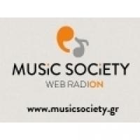 Rádio Music Society