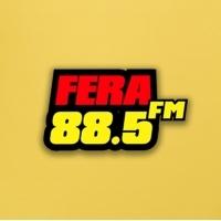 Rádio Fera FM - 88.5 FM