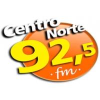 Centro Norte FM 92.5 FM