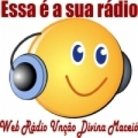 Web Rádio Unção Divina