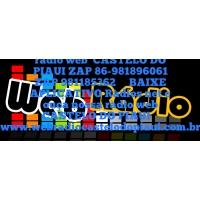 Web Rádio de Castelo Do Piaui