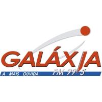 Rádio Galáxia FM - 99.5 FM