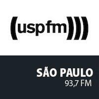 Rádio USP - 93.7 FM