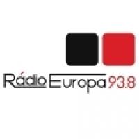 Radio Europa 93.8 FM