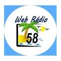 Web Rádio 58