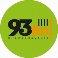 Rádio 93 FM - 93.7 FM