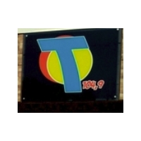 Tropical FM 104.9 FM