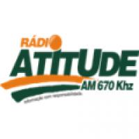 Logo Rádio Atitude FM