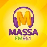Rádio Massa FM - 95.1 FM