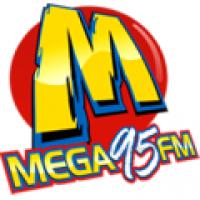 Rádio Mega 95 FM - 95.9 FM