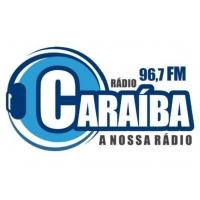 Rádio Caraíba FM - 96.7 FM