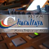 Chacaltaya FM 93.7 FM