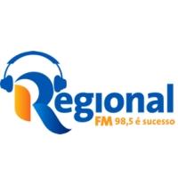 Rádio Regional - 98.5 FM