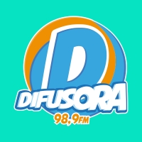 Rádio Difusora de patrocínio - 98.9 FM