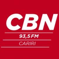 Rádio CBN - 93.5 FM