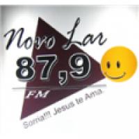 Rádio Novo Lar - 87.9 FM