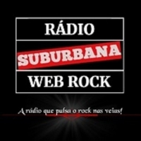 Rádio Suburbana Web Rock