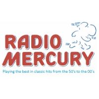 Rádio Mercury Remembered