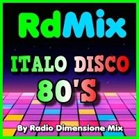 Rádio RDMIX ITALO DISCO 80S