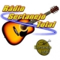 Rádio Sertanejo Total Gospel