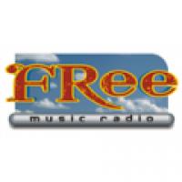 Logo Free Music Radio