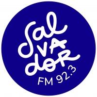 Rádio Salvador FM - 92.3 FM