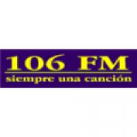 La 106 Siempre una Cancion 106.1 FM