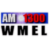 Logo Radio AM 1060 WMEL