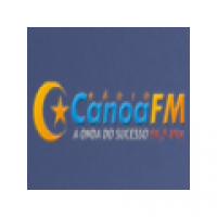 Rádio Canoa - 96.9 FM