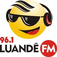 Rádio Luandê - 96.1 FM