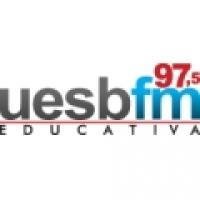 Rádio Uesb FM - 97.5 FM