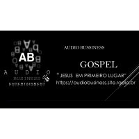 Rádio Audio Business Gospel