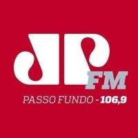 Rádio Jovem Pan - 106.9 FM
