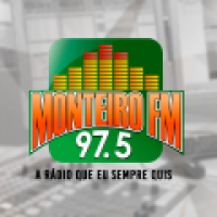 Rádio Monteiro - 97.5 FM