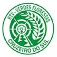 Rádio Verdes Florestas FM - 95.7 FM