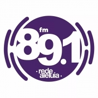 Rádio Rede Aleluia - 89.1 FM