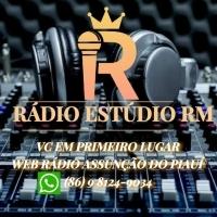 Rádio Estúdio RM