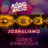 RADIO BRASIL JORNALISMO CULTURAL INTERNACIONAL