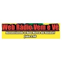 Web Rádio Vem e Vê