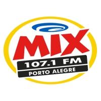 Rádio Mix Poa - 107.1 FM