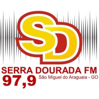 Rádio Serra Dourada - 97.9 FM