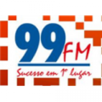 Rádio 99FM - 99.9 FM