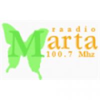 Rádio Marta 100.7 FM
