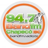Rádio Band FM - 94.7 FM