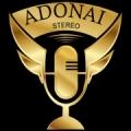 Logo Radio Adonai Stereo